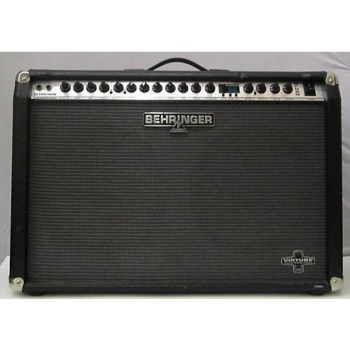 Behringer GX212 Tube Guitar Combo Amp
