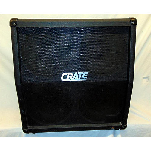 Crate GX412 Guitar Stack