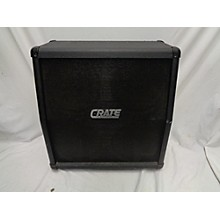 Crate GX412S RAW FRAME SPEAKER Guitar Cabinet