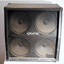 Crate GX412SL Guitar Stack