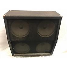 Crate GX412X Guitar Cabinet
