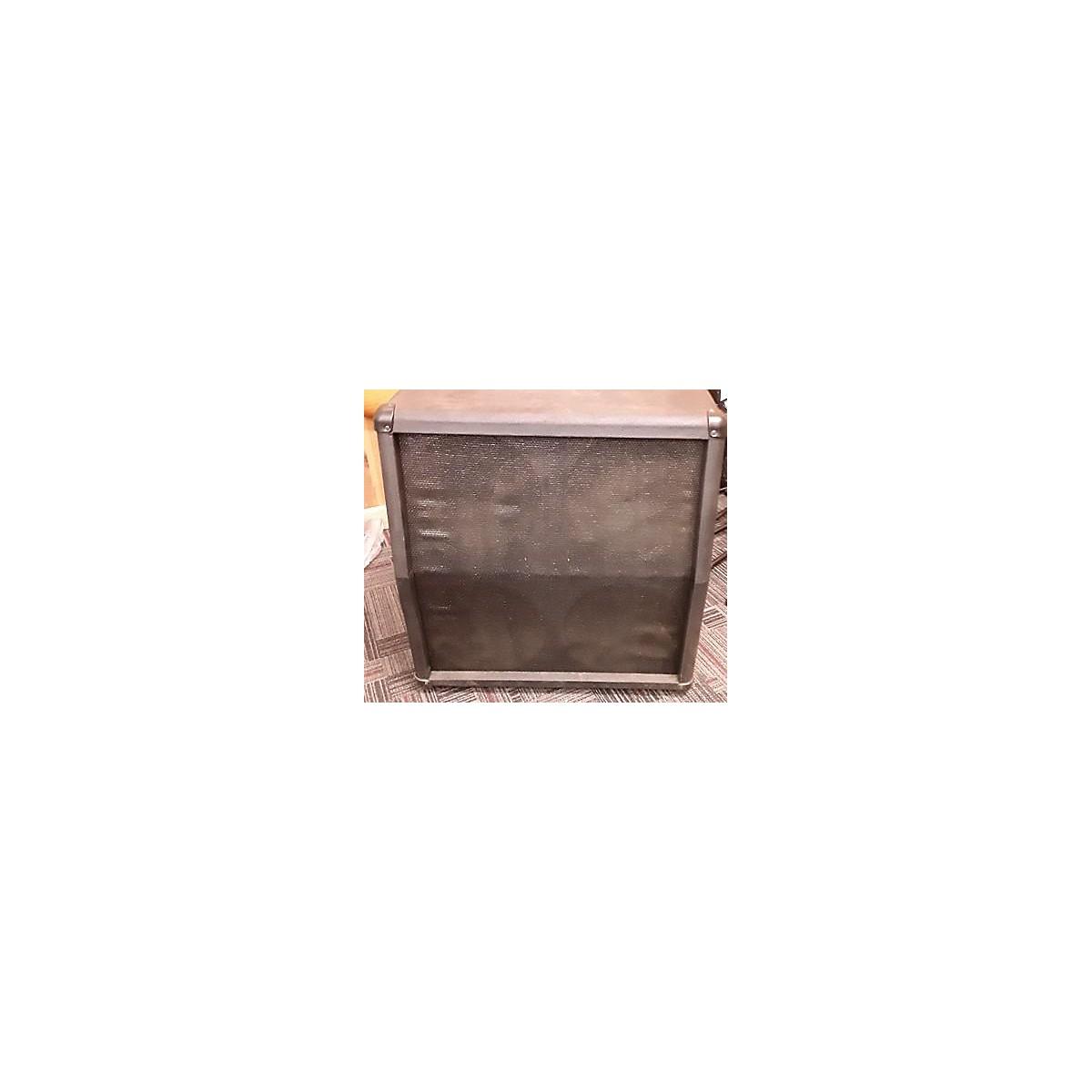 Crate GX412XS 4X12 Guitar Cabinet