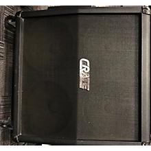 Crate GX412XS Guitar Cabinet