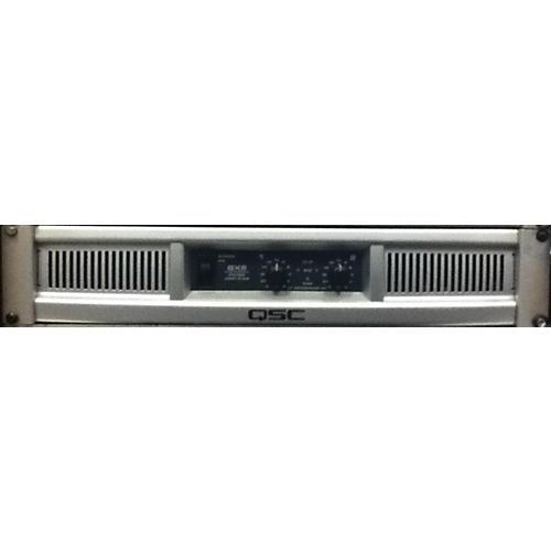 QSC GX5 Silver Power Amp