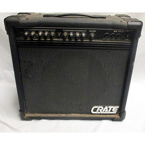 Crate GX65 Guitar Combo Amp