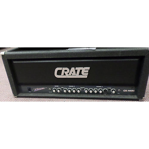 Crate GX900H EXCALIBER Solid State Guitar Amp Head