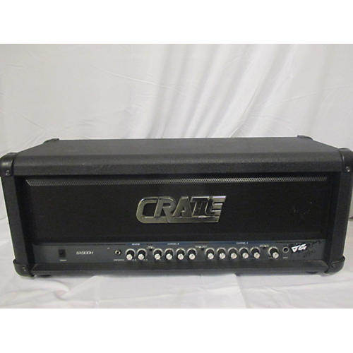 used crate gx900h solid state guitar amp head guitar center. Black Bedroom Furniture Sets. Home Design Ideas