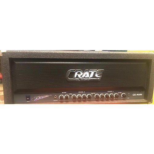 Crate GX900H Solid State Guitar Amp Head