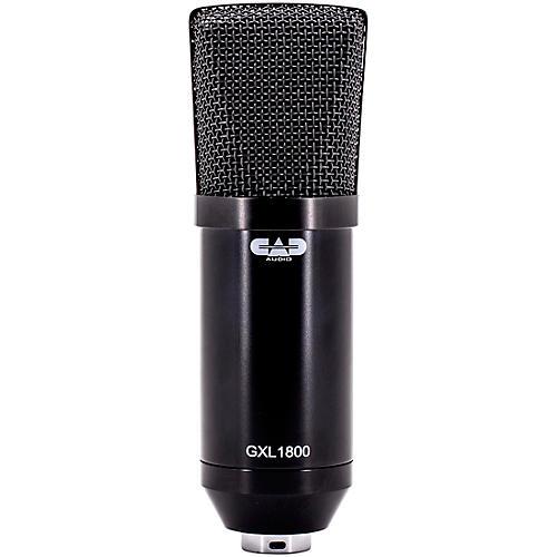 CAD GXL1800 Large Format Side Address Studio Microphone