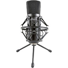 CAD GXL2600USB Large Diaphragm USB Studio Condennser Microphone Level 1