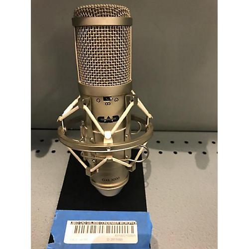 CAD GXL3000 Condenser Microphone