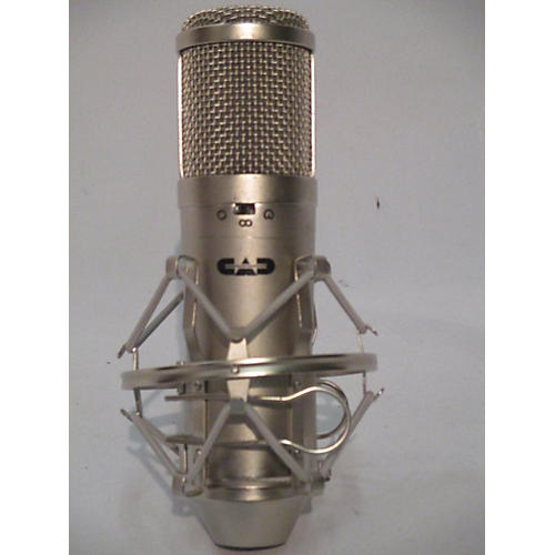 CAD GXL3000BP Multi-Pattern Condenser Microphone