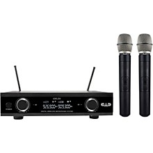 GXLD2HH Handheld Microphone Wireless Systems AH: 902.9/915.5MHz