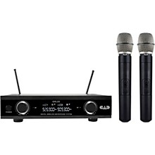 GXLD2HH Handheld Microphone Wireless Systems AI: 909.3/926.8MHz