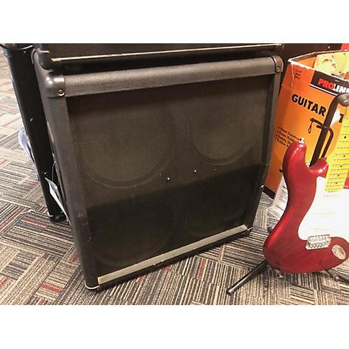 Crate GXS412XS Guitar Cabinet
