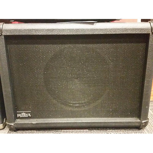 Crate GXT-112S Guitar Cabinet