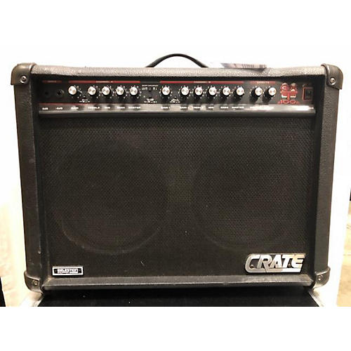 Crate GXT 210 Guitar Combo Amp