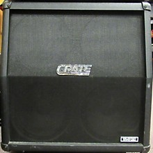 Crate GXT412 CAB Guitar Cabinet
