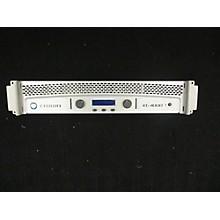 Crown GXTI4000 Power Amp