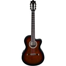 Ibanez Ga35tce Classical Acoustic Electric Guitar
