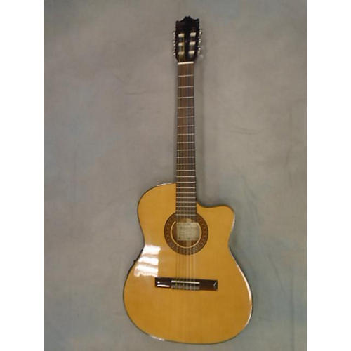 In Store Used Ga5tce 14-01 Acoustic Electric Guitar