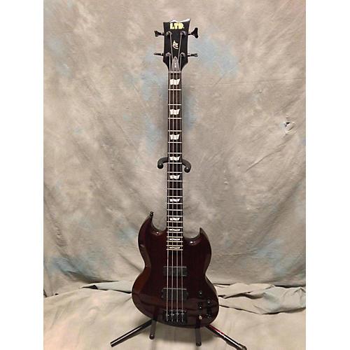 ESP Gabe Crisp GC4 Solid Body Electric Guitar