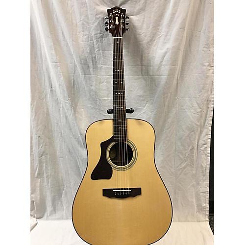 Guild Gad-50LNAT Acoustic Guitar