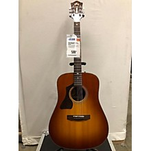 Guild Gad-50lasb Acoustic Guitar