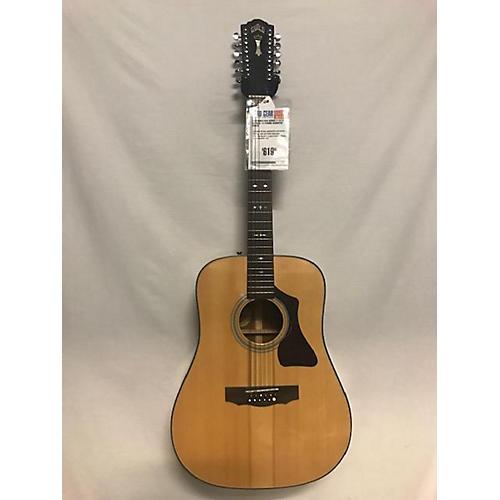 Guild Gad Series F-1512 12 String Acoustic Guitar