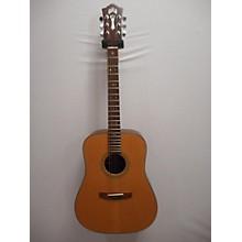 Guild Gad50-f Acoustic Guitar