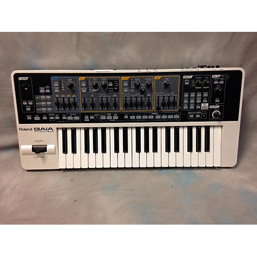 Roland Gaia SH01 37 Key Synthesizer