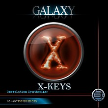 Best Service Galaxy X Keys
