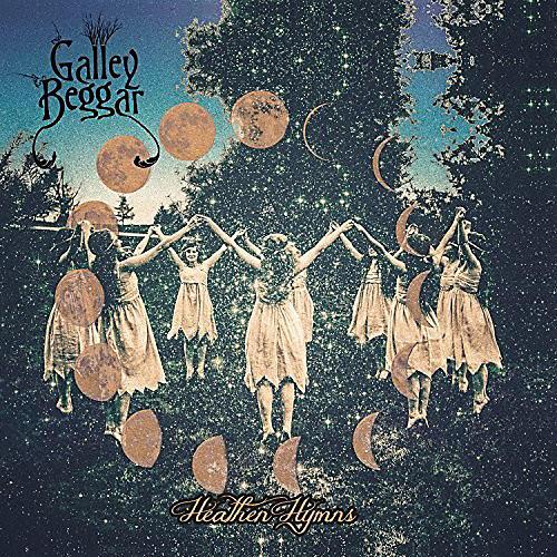 Alliance Galley Beggar - Heathen Hymns