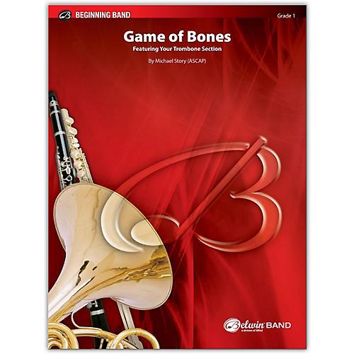 BELWIN Game of Bones 1 (Very Easy)