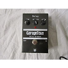 Visual Sound GarageTone Axle Grease Delay Effect Pedal