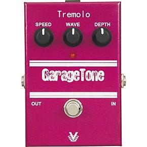 visual sound garagetone series tremolo guitar effects pedal guitar center. Black Bedroom Furniture Sets. Home Design Ideas