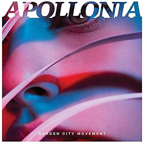 Alliance Garden City Movement - Apollonia