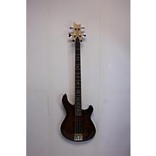 PRS Gary Grainger Signature 4 String 10 Top Rosewood Neck Electric Bass Guitar