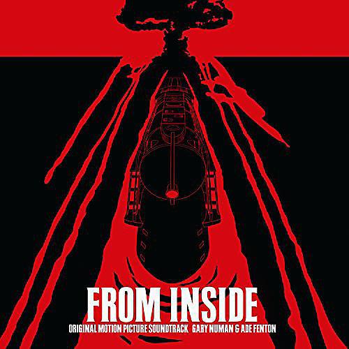 Alliance Gary Numan - From Inside (Original Soundtrack)
