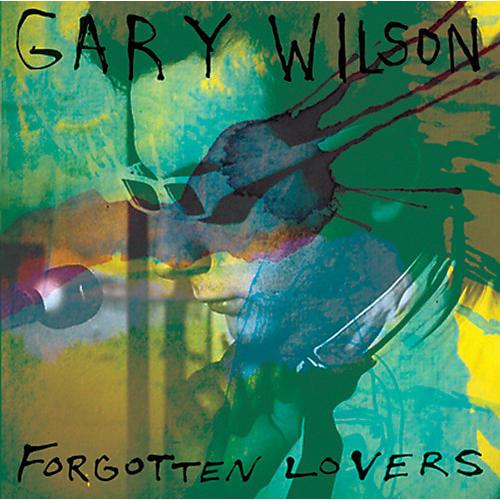 Alliance Gary Wilson - Forgotten Lovers
