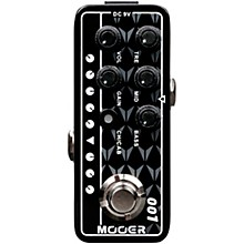 Mooer Gas Station Micro Preamp