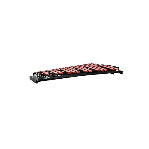 Majestic Gateway Series 2.5 Octave Synthetic Bar Marching/Tabletop Piccolo Xylophone