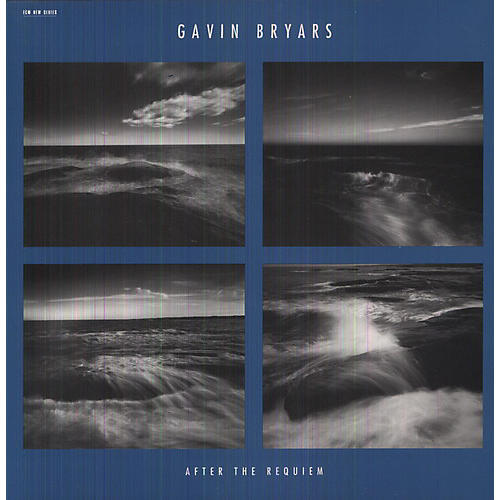 Alliance Gavin Bryars - After the Requiem