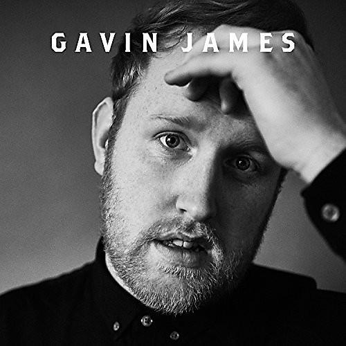 Alliance Gavin James - Bitter Pill (Heart Shaped Vinyl)