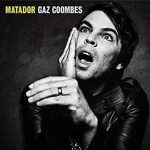 Alliance Gaz Coombes - Matador
