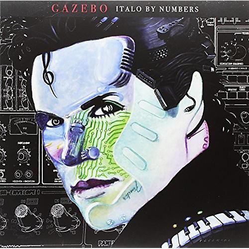 Alliance Gazebo - Italo By Numbers