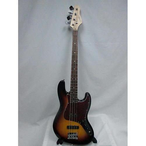 Giannini Gb1 Electric Bass Guitar