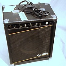 Gorilla Gb30 Bass Power Amp