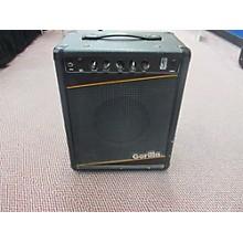 Gorilla Gb30 Guitar Combo Amp