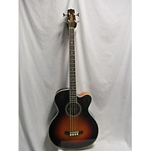 Takamine Gb72ce Acoustic Bass Guitar